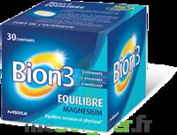 Bion 3 Equilibre Magnésium Comprimés B/30 à Saint-Brevin-les-Pins