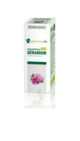 Huile essentielle Bio Géranium à Saint-Brevin-les-Pins