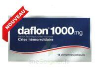 Daflon 1000 Mg Comprimés Pelliculés Plq/18 à Saint-Brevin-les-Pins