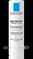 Nutritic Stick lèvres sèche sensibles 2 Etui/4,7ml à Saint-Brevin-les-Pins