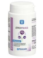 Ergymag Magnésium Vitamines B Gélules B/90 à Saint-Brevin-les-Pins