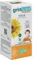 Grintuss Pediatric Sirop toux sèche et grasse 128g à Saint-Brevin-les-Pins