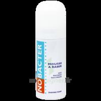 Nobacter Mousse à raser peau sensible 150ml à Saint-Brevin-les-Pins
