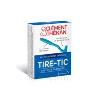 Clément Thékan Tire Tic Crochet B/2 à Saint-Brevin-les-Pins