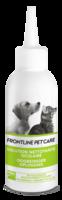 Frontline Petcare Solution oculaire nettoyante 125ml à Saint-Brevin-les-Pins