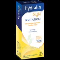 Hydralin Gyn Gel calmant usage intime 200ml à Saint-Brevin-les-Pins