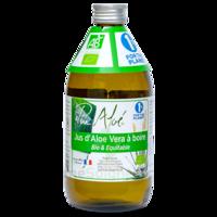 Puraloé Aloé Véra Bio Pasteurisé Jus 500ml à Saint-Brevin-les-Pins