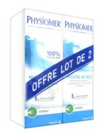 Physiomer Solution nasale adulte enfant 2*Sprays/135ml à Saint-Brevin-les-Pins