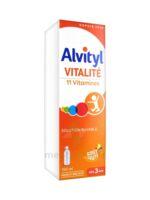 Alvityl Vitalité Solution buvable Multivitaminée 150ml à Saint-Brevin-les-Pins