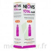 Neovis Total Multi S Ophtalmique Lubrifiante Pour Instillation Oculaire Fl/15ml à Saint-Brevin-les-Pins