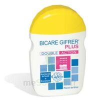Gifrer Bicare Plus Poudre double action hygiène dentaire 60g à Saint-Brevin-les-Pins