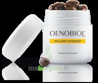 Oenobiol Solaire Intensif Caps peau normale Pot/30 à Saint-Brevin-les-Pins