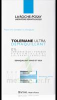 Toleriane Solution Démaquillante Yeux 30 Unidoses/5ml à Saint-Brevin-les-Pins