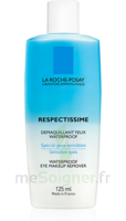 Respectissime Lotion waterproof démaquillant yeux 125ml à Saint-Brevin-les-Pins