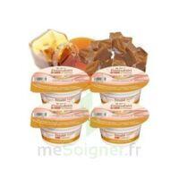 Fresubin 2kcal Crème sans lactose Nutriment caramel 4 Pots/200g à Saint-Brevin-les-Pins