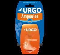 Urgo Ampoule Pansement seconde peau talon B/5 à Saint-Brevin-les-Pins