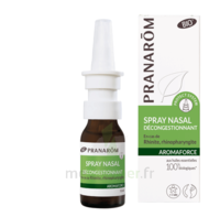 Aromaforce Solution nasale dégage le nez 15ml à Saint-Brevin-les-Pins