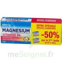 Govital Magnésium Vitamine B6 Comprimés 2*b/45 à Saint-Brevin-les-Pins