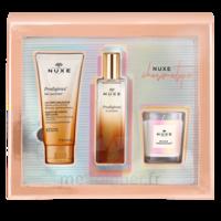 Nuxe Coffret parfum 2019 à Saint-Brevin-les-Pins