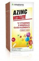 Azinc Forme et Vitalité Gélules dès 15 ans Fl/120 à Saint-Brevin-les-Pins