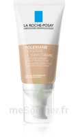 Tolériane Sensitive Le Teint Crème light Fl pompe/50ml à Saint-Brevin-les-Pins