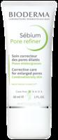 SEBIUM PORE REFINER Concentré correcteur pores dilatés T/30ml à Saint-Brevin-les-Pins