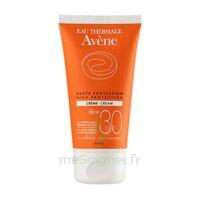 Avène Eau Thermale Solaire Crème Spf 30 50ml à Saint-Brevin-les-Pins