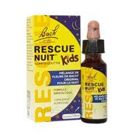 Rescue® Nuit Kids Compte-gouttes - 10ml à Saint-Brevin-les-Pins