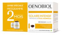 Oenobiol Solaire Intensif Caps Peau Normale 2*pot/30 à Saint-Brevin-les-Pins