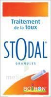 Boiron Stodal Granules Tubes/2 à Saint-Brevin-les-Pins