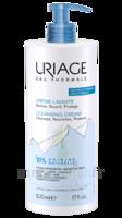 Uriage Crème Lavante Visage Corps Cheveux Fl Pompe/500ml à Saint-Brevin-les-Pins