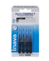 Inava Brossettes Mono-compact Noir Iso 0- 0,6mm à Saint-Brevin-les-Pins