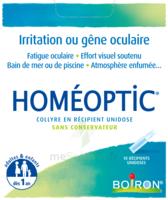 Boiron Homéoptic Collyre Unidose à Saint-Brevin-les-Pins