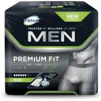 Tena Men Premium Fit Protection Urinaire Niveau 4 L Sachet/10 à Saint-Brevin-les-Pins