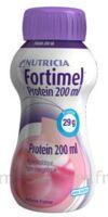 Fortimel Protein Sans Lactose, 200 Ml X 4 à Saint-Brevin-les-Pins