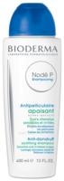 NODE P Shampooing antipelliculaire apaisant Fl/400ml à Saint-Brevin-les-Pins