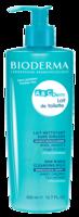 Abcderm Lait De Toilette Fl/500ml à Saint-Brevin-les-Pins