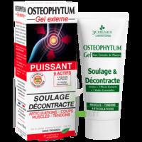 Osteophytum Gel Apaisant Décontractant T/100ml à Saint-Brevin-les-Pins