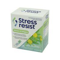 Stress Resist Poudre Stress & Fatigue 30 Sticks à Saint-Brevin-les-Pins