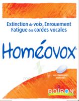 Boiron Homéovox Comprimés à Saint-Brevin-les-Pins