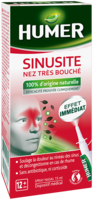 Humer Sinusite Solution nasale Spray/15ml à Saint-Brevin-les-Pins