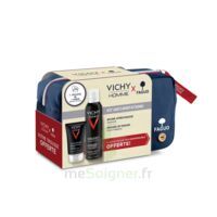 Vichy Homme Kit anti-irritations Trousse 2020 à Saint-Brevin-les-Pins