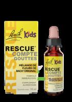 Rescue® Kids Compte-gouttes - 10 Ml à Saint-Brevin-les-Pins