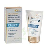 Ducray Melascreen Soin Global Mains Spf50+ 50ml à Saint-Brevin-les-Pins