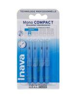 Inava Brossettes Mono-compact Bleu Iso 1 0,8mm à Saint-Brevin-les-Pins