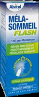 Alvityl Méla-sommeil Flash Spray Fl/20ml à Saint-Brevin-les-Pins