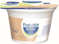 Fresubin Db Creme Nutriment Vanille 4 Pots/200g à Saint-Brevin-les-Pins