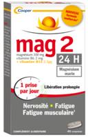 Mag 2 24h Comprimes B/45 à Saint-Brevin-les-Pins