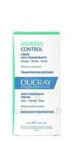 Ducray Hidrosis Control Crème Visage Mains Et Pieds 50ml à Saint-Brevin-les-Pins