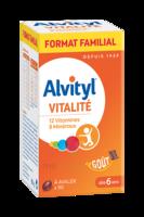 Alvityl Vitalité à avaler Comprimés B/90 à Saint-Brevin-les-Pins
